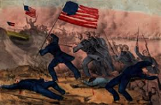 Tensions that Led to the American Civil War Essay