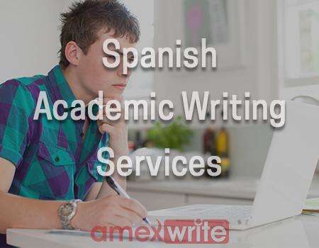 Spanish Academic Writing