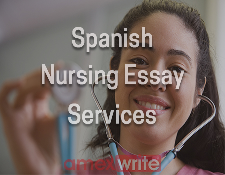 Spanish Nursing Essay