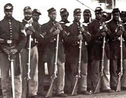 The Civil War: The Role of ex-Slaves Essay.