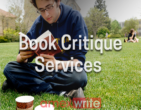 Book Critique