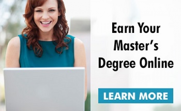 Can You Earn Higher Degree Online