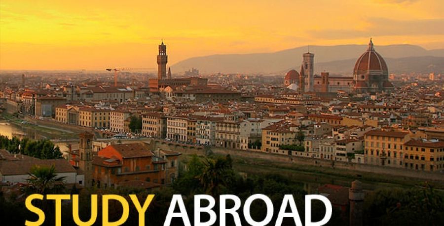 Benefits of Studying At University Abroad