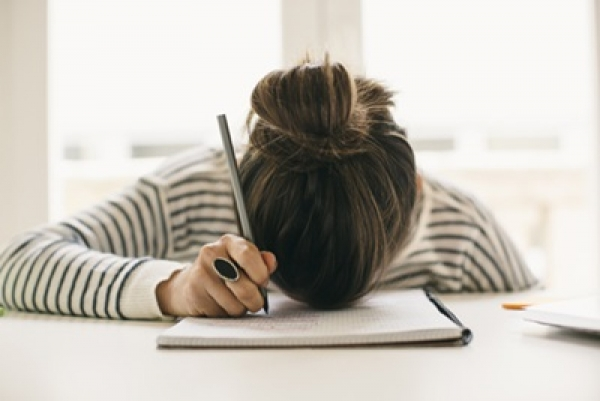 Best solutions for students to overcome writer's block