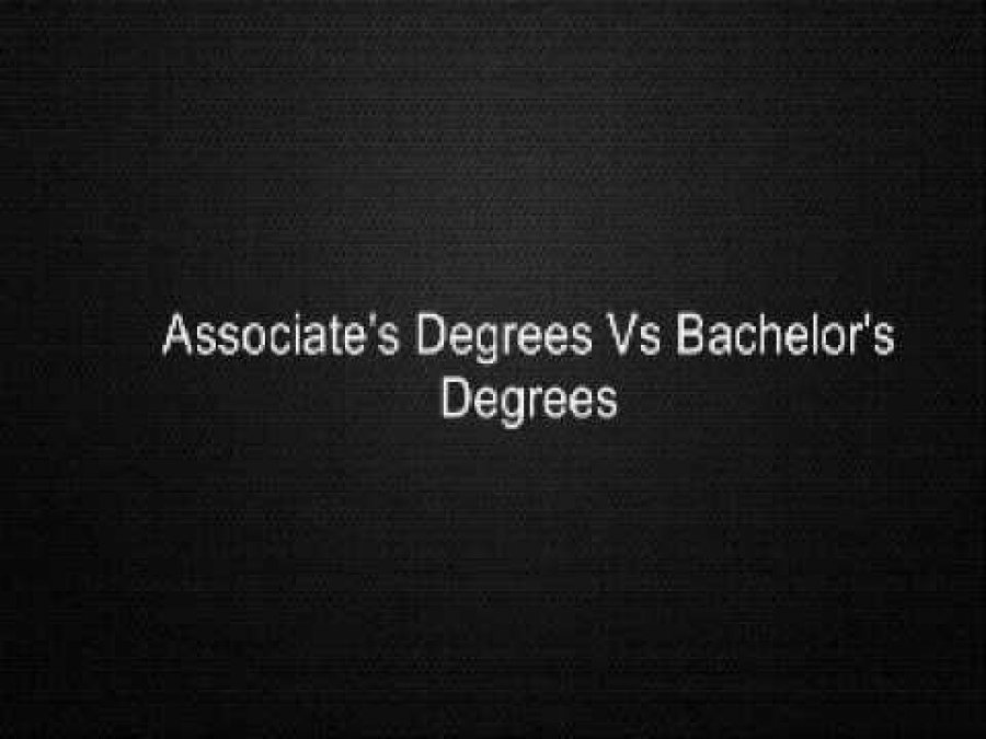 assosiates versus baccaloreate 1 nln publ 1990 jan(15-2339):109-45 research on the differences between baccalaureate and associate degree nurses davis-martin s a large number of subjects, instruments, and situations have been reported in the research studies reviewed.